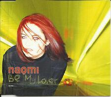 NAOMI PHOENIX Be My lover UNRELEASE & DEMO CD single