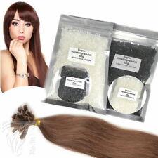 Super Keratin Granulat 25g-100g Bonding Kleber Haarverlängerung Grain Nuggets