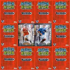 Match Attax 2007 2008 hombre del partido & Tarjeta de Fútbol Edición Limitada-Varios