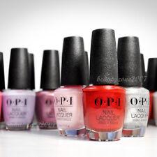 OPI Nail Polish 0.5oz (B - F) *Choose any 1 color*