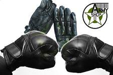 Defender-Handschuhe mit Bleifüllung  Security-Einsatzhandschuhe S M L XL XXL 2XL