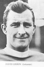 Football Photo>DAVID GIBSON Leicester City 1960s