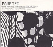 FOUR TET -  ringer EP CD