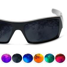 Fit&See Lentes de Recambio Polarizadas para Oakley Gascan ( Elegir Color )