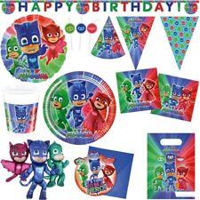 PJ Masks pyjamahelden Compleanno Festa di dei bambini MOTTO ARTICOLI DA Set