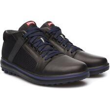 Camper Men Casual Shoes Pelotas Unball Fashion Sneakers Black