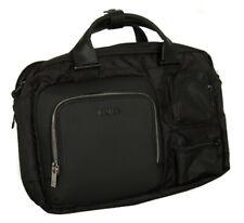Borsa tracolla valigetta notebook uomo BIKKEMBERGS articolo 7ADD6302 DB-CITY BRI