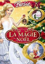 12888 // BARBIE ET LA MAGIE DE NOEL -  NEUF SOUS BLISTER