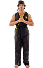 Orion Costumes Mens Viper Kai Karate 80 Film Fancy Dress Costume