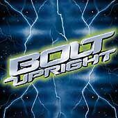1 CENT CD Red Carpet Sindrome - Bolt Upright
