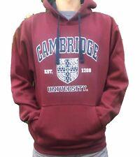 Official Cambridge University Hoodie - Kids - Maroon