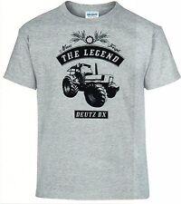 T-Shirt,Deutz DX ,Schlepper,Traktor,Bulldog,Oldtimer