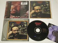 Marvin Gaye/Midnight Love (Columbia / Legacy CS 63856 Super Audio CD) SACD Album