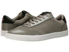 Brand New Tommy Hilfiger Roderick Men's Light Gray Oxford Shoes