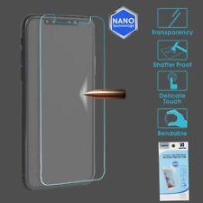 Apple iPhone X Flexible Shatter Proof Screen Protector Premium Nano Flim Guard