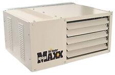 F260550 Big Maxx Natural Gas Unit Heater, 50,000-BTU - Quantity 1