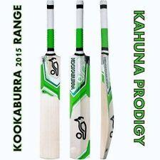 Model KOOKABURRA KAHUNA PRODIGY 100 Cricket Bat Size Long Handle + Free Nok