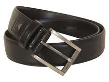 Guess Men's Square End Fashion Belt