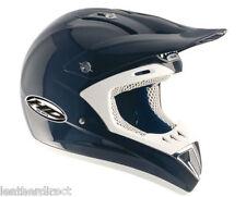 Nuevo Negro Off Road Quad Motocross Motos Casco Moto Mx Visera Eco Sport