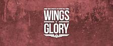 FLÜGEL OF WAR/GLORY WELTKRIEG 1 FLUGZEUG PACK-SORTIMENT NEXUS ARES WORLD OF WW1