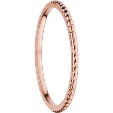 Bering anillo interior ultra-schmal 562-30-x0 ACERO inox. Rosado ARCTIC SYMPHONY