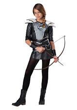 Tween Midnight Huntress Costume
