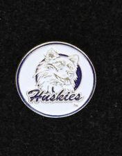 UCONN HUSKIES Golf Ball Marker