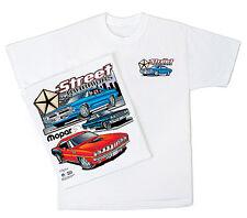 Plymouth/Cudas/GTX/Satellite/Mopar Mens T shirt