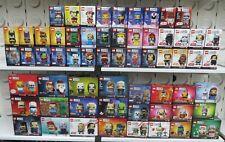 LEGO BrickHeadz Figuren Sammlung - aus 63 verschiedenen auswählen NEU ungeöffnet