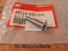 Honda CBX 1000 Schraube Kupplungshebel befestigung Bolt lever clutch NOS