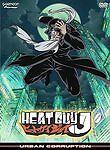 Heat Guy J - Vol. 6: Urban Corruption (DVD, 2004) BRAND NEW