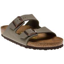 Birkenstock Arizona Stone Womens Sandals