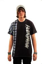 "Official TNA Impact Wrestling Hulk Hogan ""Fusion"" T-Shirt - Hulkamania"