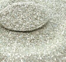Silver Glass Glitter - 311-9-SL - Real Glass - Imported German Glass Glitter