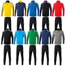 Erima Liga Line 2.0 Trainingsanzug Herren/Kinder Fußball Team Polyesteranzug
