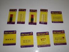 Light keeper pro 2.5V, 3.5V, 7V, 12V clear or multi mini replacement bulbs, fuse