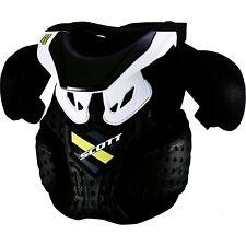 Scott Junior Neck Armor Brustpanzer Nackenschutz Kombination Oberkörperschutz