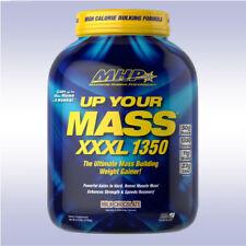 MHP UP YOUR MASS XXXL 1350 (6 LB) 50g anabolic protein gainer bcaa cla powder