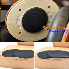 Fine-Tune Sounds Foam Sponge Disk Ear Pads For Meze 88 99 Classic Headphone