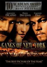 63854 Gangs of New York Wall Print Poster CA