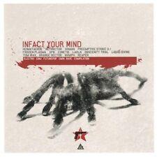 Infact your mind CD 2007 Frozen plasma heimataerde