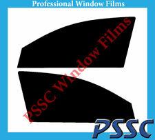 PSSC TASTINI anteriore auto finestra PELLICOLE TOYOTA AVENSIS VERSO 5 PORTE Coupé 2003 al 2008