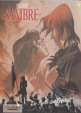 SAMBRE # 3 - YSLAIRE - CARLSEN 1. AUFLAGE 1994 - TOP