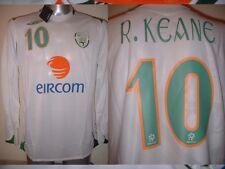 Ireland Shirt Jersey S M L XL BNWT Robbie Keane Football Soccer LA Galaxy L/S