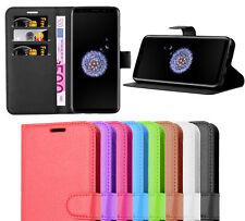 Handy Hülle Schutzhülle Etui Samsung Cover Case Book Standfunktion Kartenfach