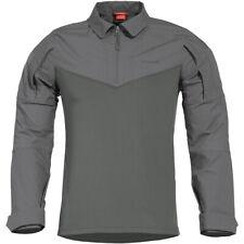 Pentagon Ranger Tac-Fresh Overhemd Heren Lange Mouw Airsoft Ranger Wolf Grey