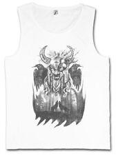 ODHIN VIII TANK TOP Walhalla Wikinger Vikings Odhin Odin Thor nordischer Gott