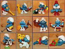 SCHTROUMPF : Figurines SCHLEICH à 3.50€ (Smurf Pitufo Pitufo Schlumpfe)