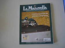 LA MANOVELLA 12/2007 TATRA/COLIN CHAPMAN/LOTUS SEVEN/MOTO MOLARONI/DESMO DUCATI