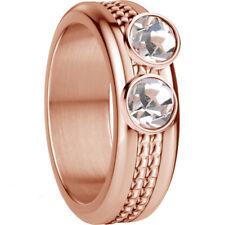 Bering joyas señora anillo set combinación anillo Arctic Symphony Collection asc133